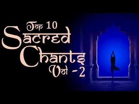 Sacred Chants Vol 2 - Sri Rudram - Guru Paduka Stotram - Suryashtakam - Mahalakshmi Ashtakam