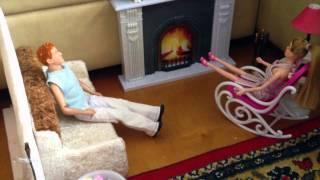 Сериал: Барби и ее друзья