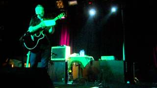 Billy Bragg pays tribute to Seamus Heaney - Derry, 30 August 2013