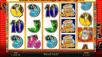 Clockwork Oranges Video Slot - Novomatic and Novoline casino games