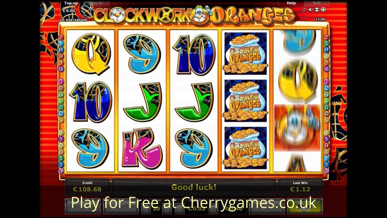 Play Free Novoline Slots