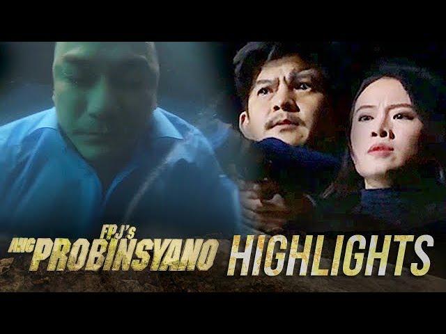 Juan and Meilin make sure that Lazaro falls | FPJ's Ang Probinsyano