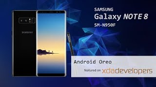 How To Root Samsung Galaxy Note 8 Without Pc