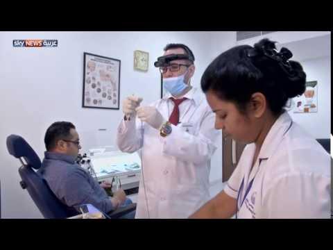 طرق جديدة لعلاج التهاب الجيوب الأنفية