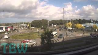 Time Lapse Of Truro, Cornwall