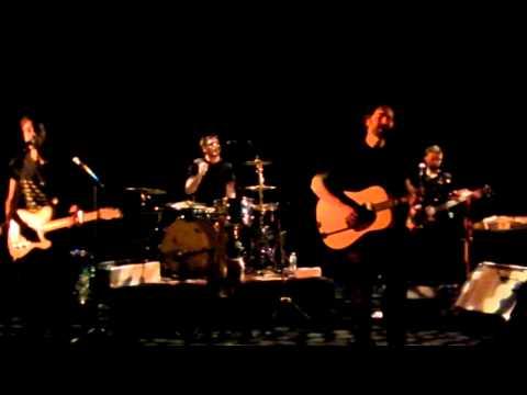 Syd Matters - To all of you - Le quai des rèves (Lamballe) - 28 Janvier 2012.MP4 mp3