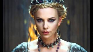 """snow white and the huntsman soundtrack """"GONE"""" by ioanna gika"""