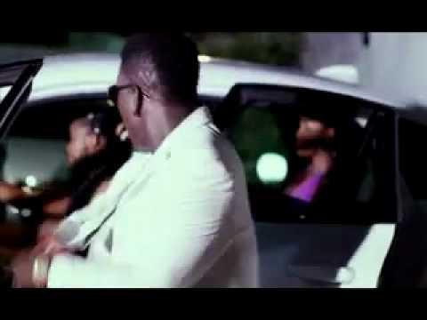 CASTRO FT ASAMOAH GYAN (BABY JET) - AFRICAN GIRLS (Full version) [OFFICIAL VIDEO]