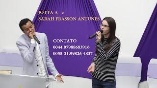 Repeat youtube video Jotta A e sua namorada ultimo video 2016
