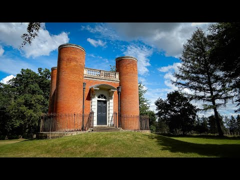 Bedfordshire Village Walks (Pt 1): Ickwell And Old Warden In 4K.