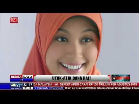 Indepth: Utak Atik Dana Haji