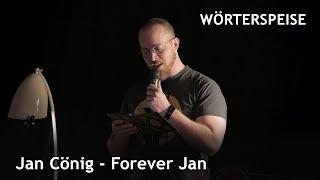 Jan Cönig – Forever Jan