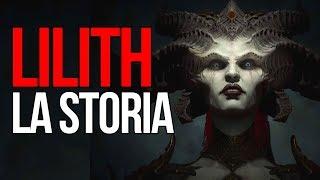 Diablo 4: La Storia di Lilith