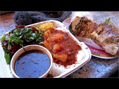 Seattle Getaway - 2 Days Of Eating & Sightseeing