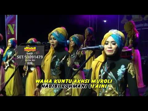 (NADAMUSLIM) An-Nisa Putri - Habibi Rohmani