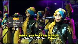 Download lagu  An-Nisa Putri - Habibi Rohmani