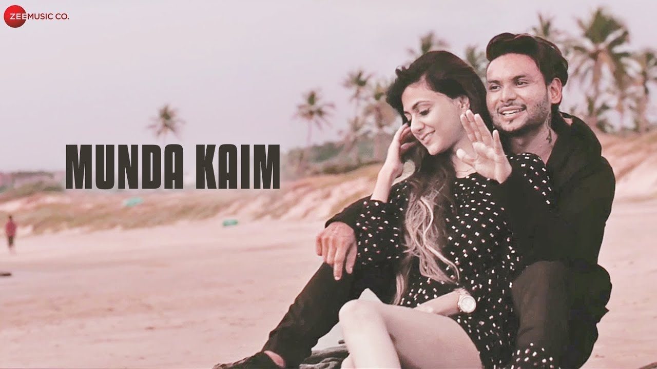 Munda Kaim - Official Music Video | Samy Shiergill