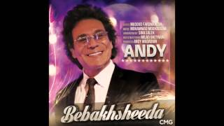 ANDY's New Single, Bebakhsheeda official music video HD