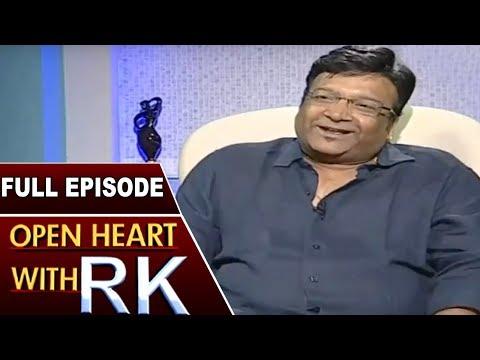 Writer Kona Venkat Open Heart With RK   Full Episode   ABN Telugu