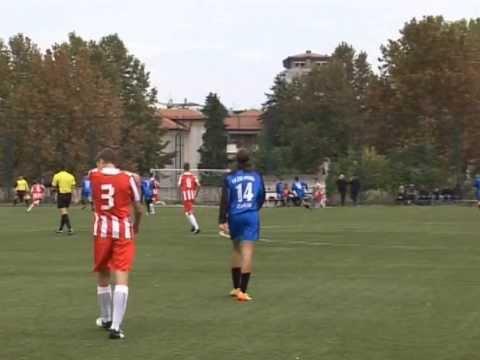 Cadet League Football Association of Serbia   Crvena Zvezda   Celarevo  Zeljko Arsic 16 years