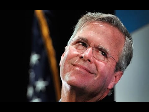 Jeb Bush Asks Campaign Staffers To Work For Free