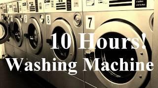 10 Hours - Gentle washing machine