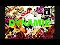 DYNAMIC : ASPECT RATIO