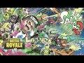 """Splatoon BATTLE ROYALE!!!! """"Duck Crossing"""" Episode #3"""