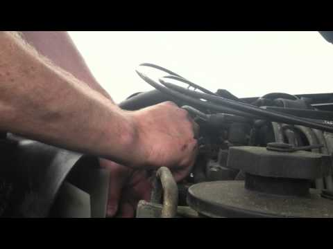 Mountaineer Cooling System Update