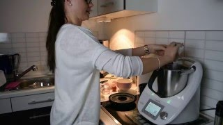 Thermomix - Spaghetti Carbonara - Nicole´s Thermi-Tv