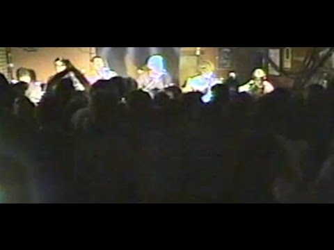 "WILBUR AND THE DUKES at TAMMANY HALL 1989 ""LAST CALL: THE FINAL CHAPTER"""