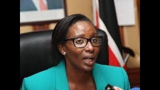 ELACHI: Impunity is so high in Kenya because of too many institutions  | STATE OF THE NATION