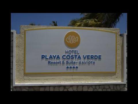 Playa Costa Verde   Gaviota 1