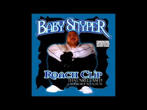 Baby Snyper - 2. Bout To Creep