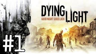 Dying Light - Playthrough #1 [FR]