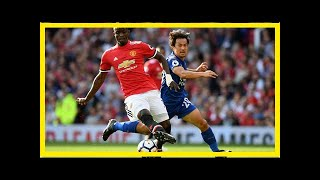 [Breaking News]Eric bailly to miss 'two or three months' as manchester united defender requires ank thumbnail