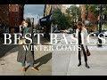Testing Basics | Winter Coats, from £80-£1000!