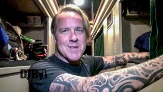 Fear Factory / Burton C. Bell - BUS INVADERS Ep. 881