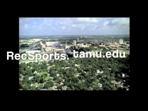 Texas A&M - Optional Campus Services