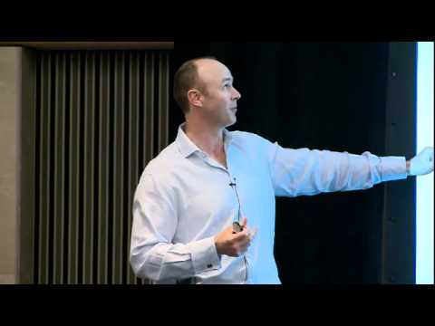 Content And Distribution In An Increasingly Social World | iStrategy Sydney 2010