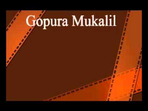 Gopura Mukalil