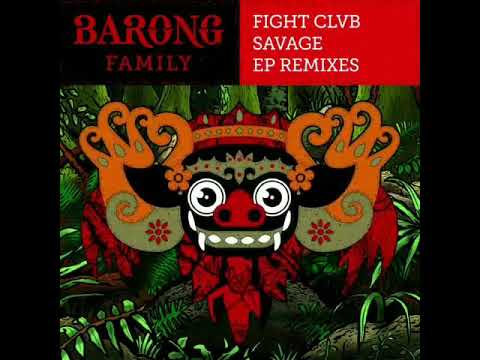 FIGHT CLVB - Savage ft.Bunji Garlin ( KillKid Remix)