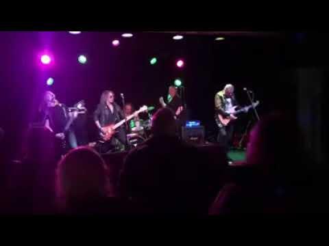 Gary Moat - Heavy Pettin' ROCK AIN'T DEAD