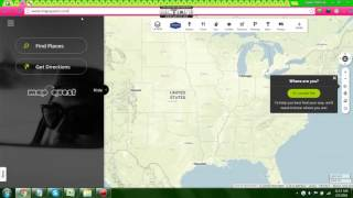 How to Submit business on mapquest.com  (Updated Version)