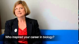 Professor Jackie Hunter, Biology: Changing the World Interview