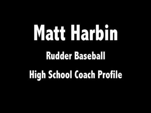 Matt Harbin
