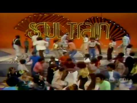 SOUL TRAIN THE BEST 5