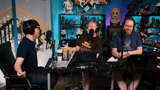 Streaming Issues - This is Only a Test 504 - 6/13/19