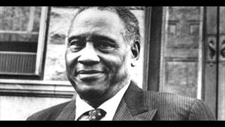 "Paul Robeson Sings ""Joe Hill"""