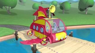 Klub Przyjaciół Myszki Miki - Podwodna przygoda. Oglądaj w Disney Junior!